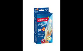 <b>Перчатки хозяйственные Vileda</b> MultiCare 143098 размер S/M-M ...