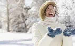 <b>Стельки</b>: советы на зиму