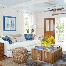 design ideas betty marketing paris themed living: colorful key west cottage living room i love that coffee table