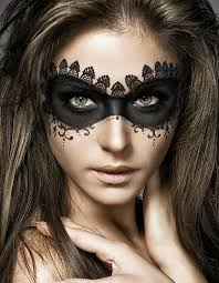 masquerade mask if your night consists of masquerade we 39 re jealous paint on this look instead of holding up your mask all night long