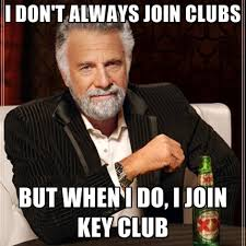 Memes - Anderson Key Club 2013-2014 via Relatably.com