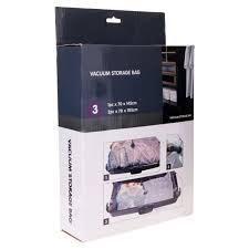 <b>Набор вакуумных пакетов</b> BRADEX TD 0358 с вешалкой, 3 шт ...