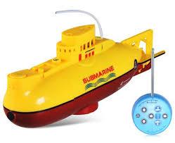<b>Радиоуправляемая подводная</b> лодка <b>Create Toys</b> RC Submarine ...