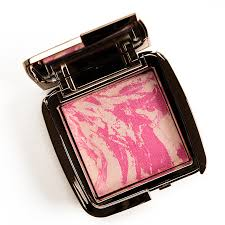 <b>Hourglass Iridescent Flash</b> Ambient Strobe Lighting Blush Review ...