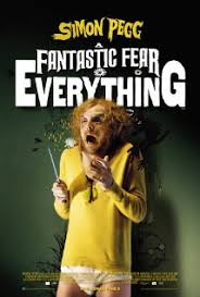 A Fantastic Fear of Everything (2012 TR Altyazılı)