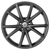 Alumiinivanne <b>WSP Italy</b> Aiace <b>W569</b> Matt Gun Metal | <b>9x20</b> | <b>5x112</b> ...