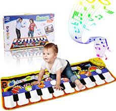 RenFox Kids Musical Mats, Music Piano Keyboard ... - Amazon.com