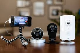 Image result for How Important Are Security Cameras In Your Property