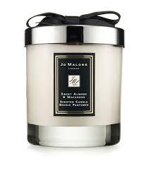 <b>Jo Malone</b> London <b>Sweet Almond</b> & Macaroon Candle (200g ...