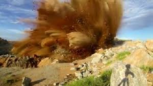 Image result for c4 explosion