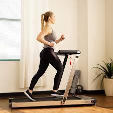 Jogging <b>Walking Exercise</b> Folding Treadmill Easy Assembly <b>Ultra</b> ...