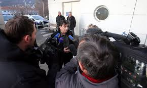 Bildergebnis für Michael Schumacher und die medien