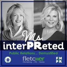 Ms. InterPReted