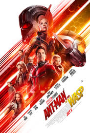 Ant-Man and <b>the Wasp</b> - Wikipedia