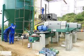 Resultado de imagem para estações de tratamento da emasa, itabuna