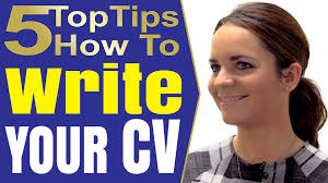 how to write a cv or resume that works 5 tips to improve your cv how to write a cv or resume that works 5 tips to improve your cv writing skills