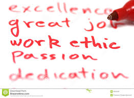 presentation on emaze work ethic is a belief in moral benefit and importance work