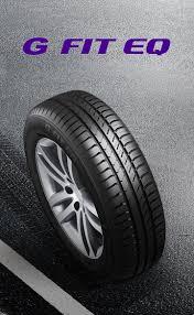 <b>G FIT EQ</b> | High Performance Summer Tyres | <b>Laufenn</b> UK