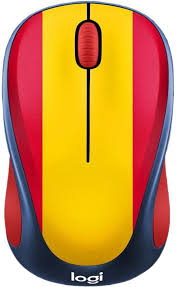 <b>Мышь Logitech M238</b> Fan Collection Spain, 910-005401 — купить ...