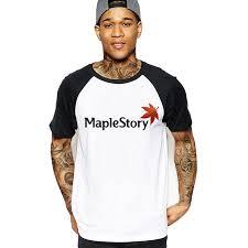 <b>2018</b> funny MapleStory Canada flag Men <b>cotton t shirts</b> xxxtentacion ...