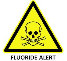 Image result for fluoride dangers