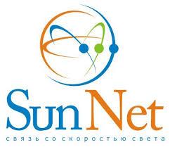 Печать счета SunNet Omsk.