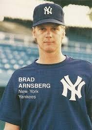 Brad Arnsberg