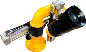 <b>T</b>-<b>Rex 180D</b> Direct Drive Pneumatic Water Cannon - AUSTRALIAN ...