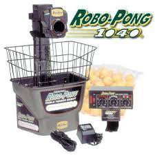 Настольный <b>робот DONIC</b> РОБО-ПОНГ 1040 купить по цене 64 ...