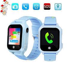 <b>GPS</b> Tracking <b>Watches for Kids</b>: Amazon.com
