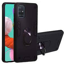 Folice Galaxy A51 <b>Case</b>, <b>Warframe</b> Series Shockproof <b>2</b> in <b>1 Phone</b> ...