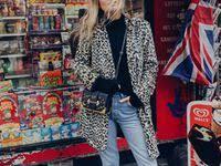 Street Style: лучшие изображения (292) в 2019 г. | Casual outfits ...