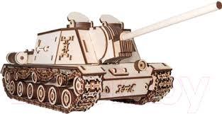 <b>EWA Танк</b> ИСУ-152 <b>Сборная модель</b> купить в Минске
