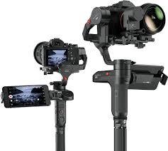 Электронные <b>стедикамы</b> для фотокамер, смартфонов и ...