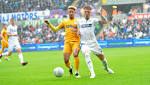 Robinson Aims To Build From Second Half Display