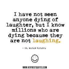 Laughter Quotes. QuotesGram via Relatably.com