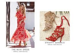 dillard s official site of dillard s department stores shop maxi dresses strappy sandals at dillards com