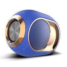 <b>Toura Bluetooth 5.0 Speaker</b> Wireless Loudspeakers TWS Portable ...