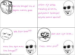 RageGenerator - Rage Comic - meme comic indonesia via Relatably.com