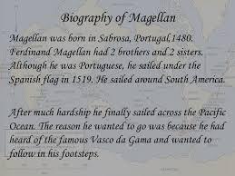 「ferdinand magellan biography」の画像検索結果