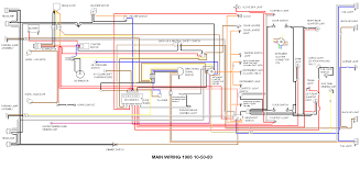 matt cars com technical information wiring diagrams main wiring