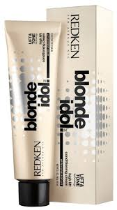 Купить Redken Blonde Idol Крем-<b>краска для волос High</b> Lift, 60 мл ...
