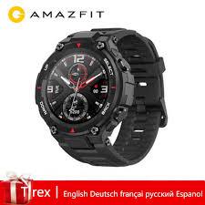 Global Version <b>Amazfit GTS</b> Smart Watch <b>1.65 inch</b> AMOLED 341 ...