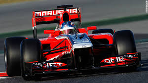Equipe Marussia de Formula 1 de 2012  - mihnaveloz.blogspot.com