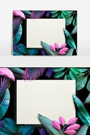 <b>Tropical Plant</b> Templates PSD,Vectors,PNG Images free download ...