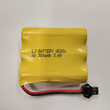 <b>Аккумулятор Double Eagle</b> Ni-Cd 3.6V 300 mAh - E571-003-001 ...