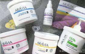 Уход за телом с помощью средств от <b>Aravia</b> (с изображениями ...
