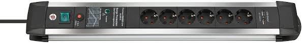 1391000507 <b>Brennenstuhl сетевой фильтр Premium</b>-Protect-<b>Line</b> ...
