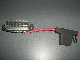 how to wire fuse box on how images free download wiring diagrams How To Wire To Fuse Box wire from battery to fuse block home wiring into fuse box adding a fuse block to a car wire fuse box