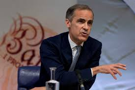 who is mark carney and how much does the bank of england governor who is mark carney and how much does the bank of england governor get paid
